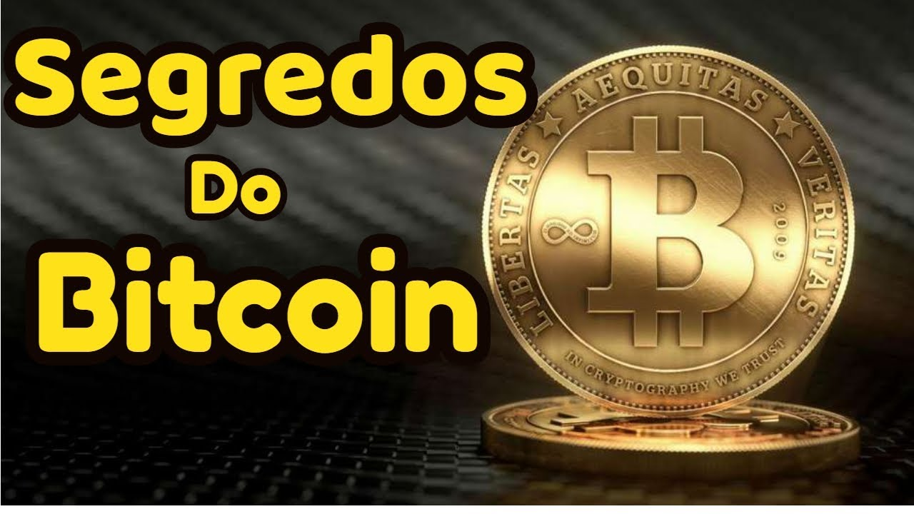 curso segredos do bitcoin