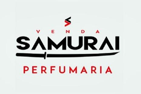 Venda Samurai Perfumaria