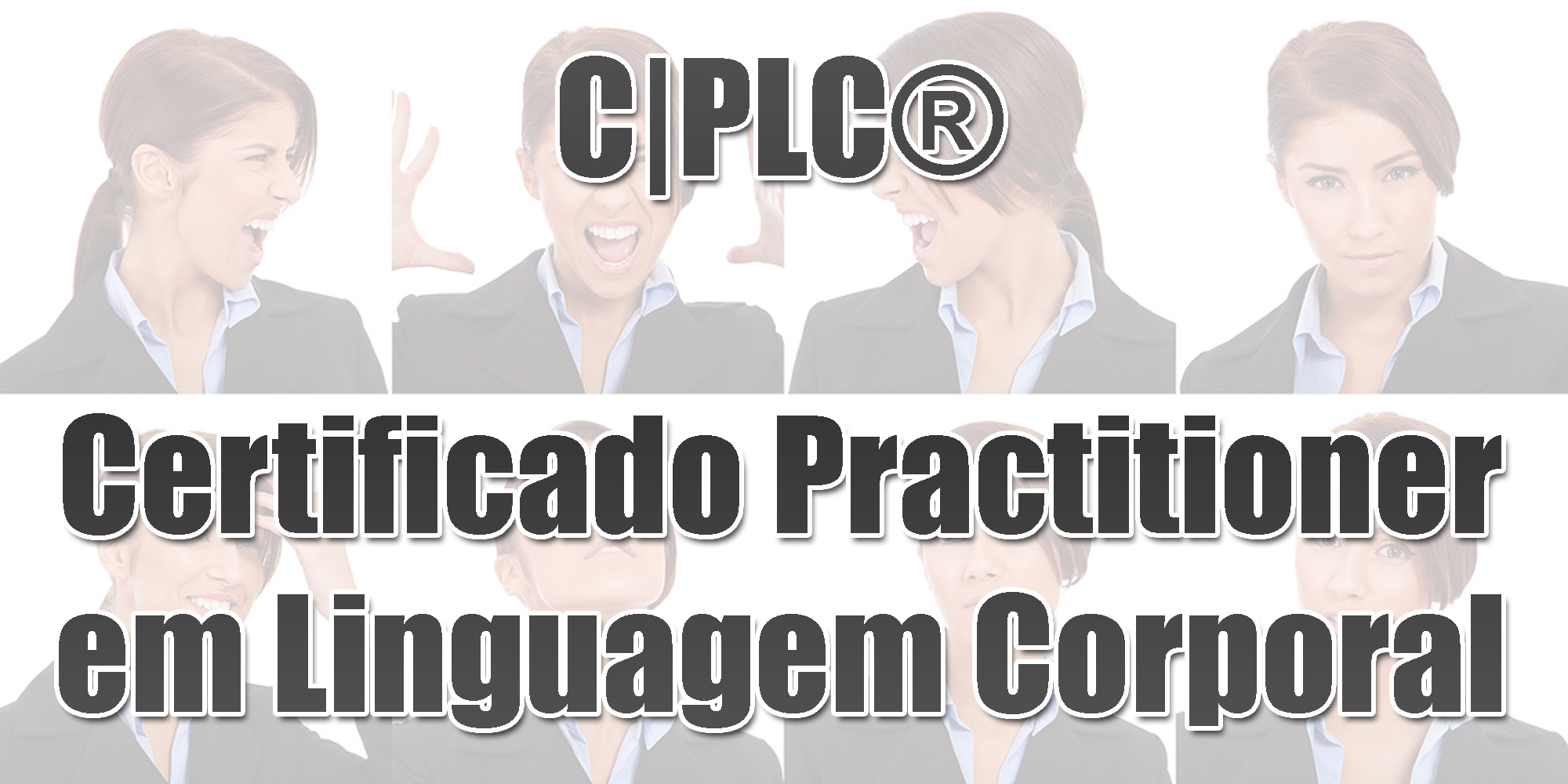 Certificado Practitioner em Linguagem Corporal