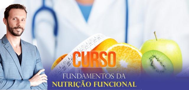 Curso em Extensão - Fundamentos da Nutrição Funcional