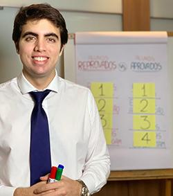 Mateus Ribeiro OAB Superada