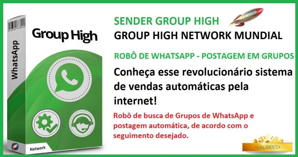 Ferramenta Group Sender
