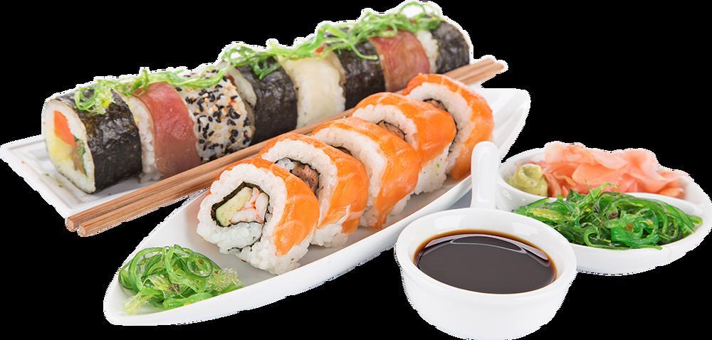 Sushi30D