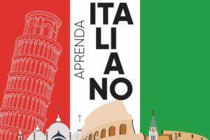 aprenda a falar italiano agora