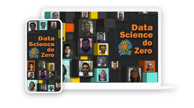 Treinamento Data Science do Zero