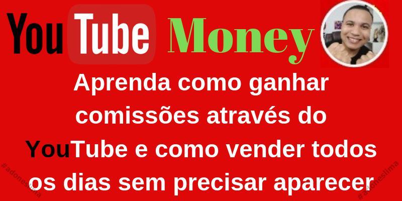 Curso YouTube Money do Weriques Guga