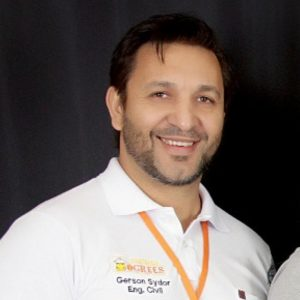 Gerson Sydor