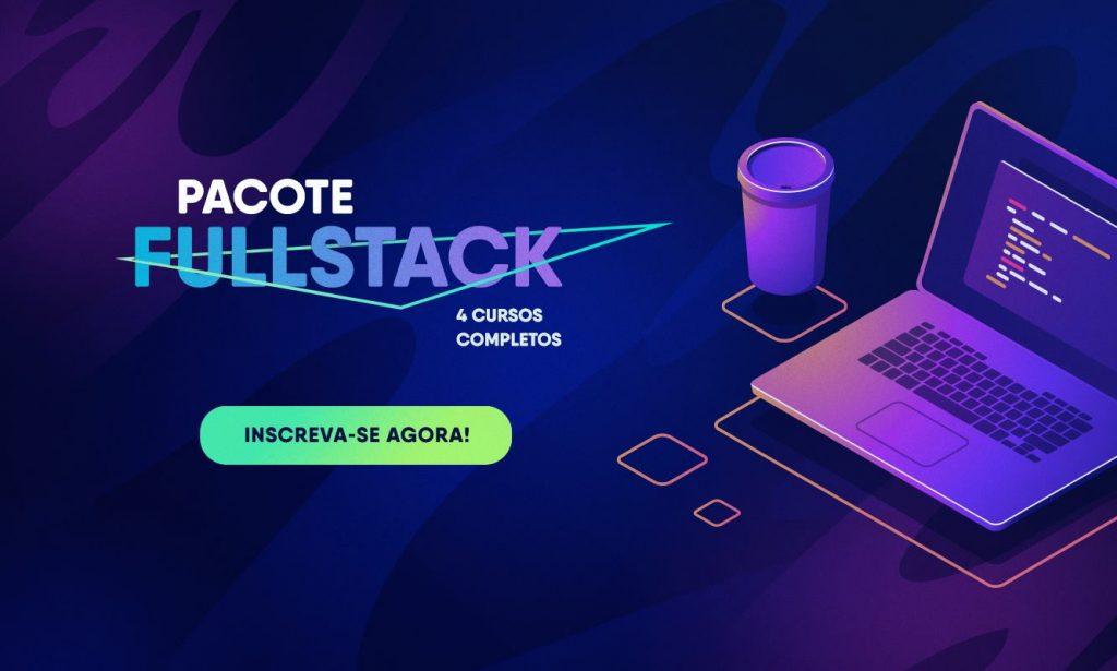 Pacote Full Stack 1