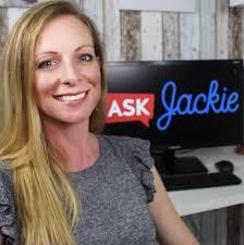 inglês Ask Jackie