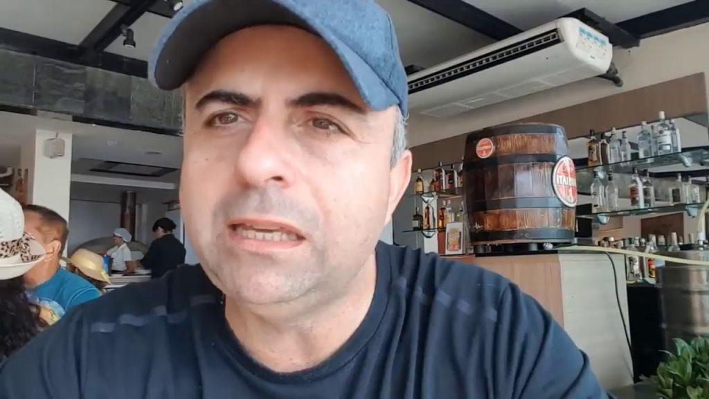 Vanisio Pereira