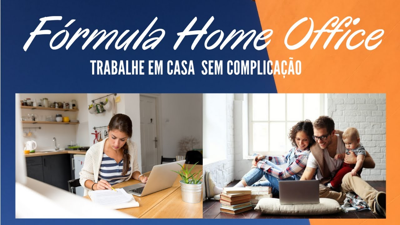 Fórmula Home Office