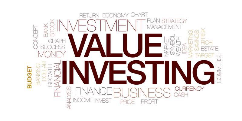 o que e value investing acoes bolsa