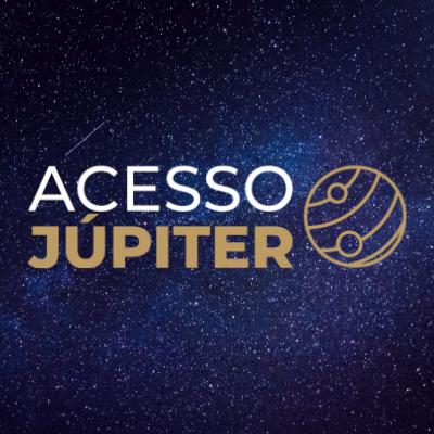 Curso Acesso Jupiter 2019
