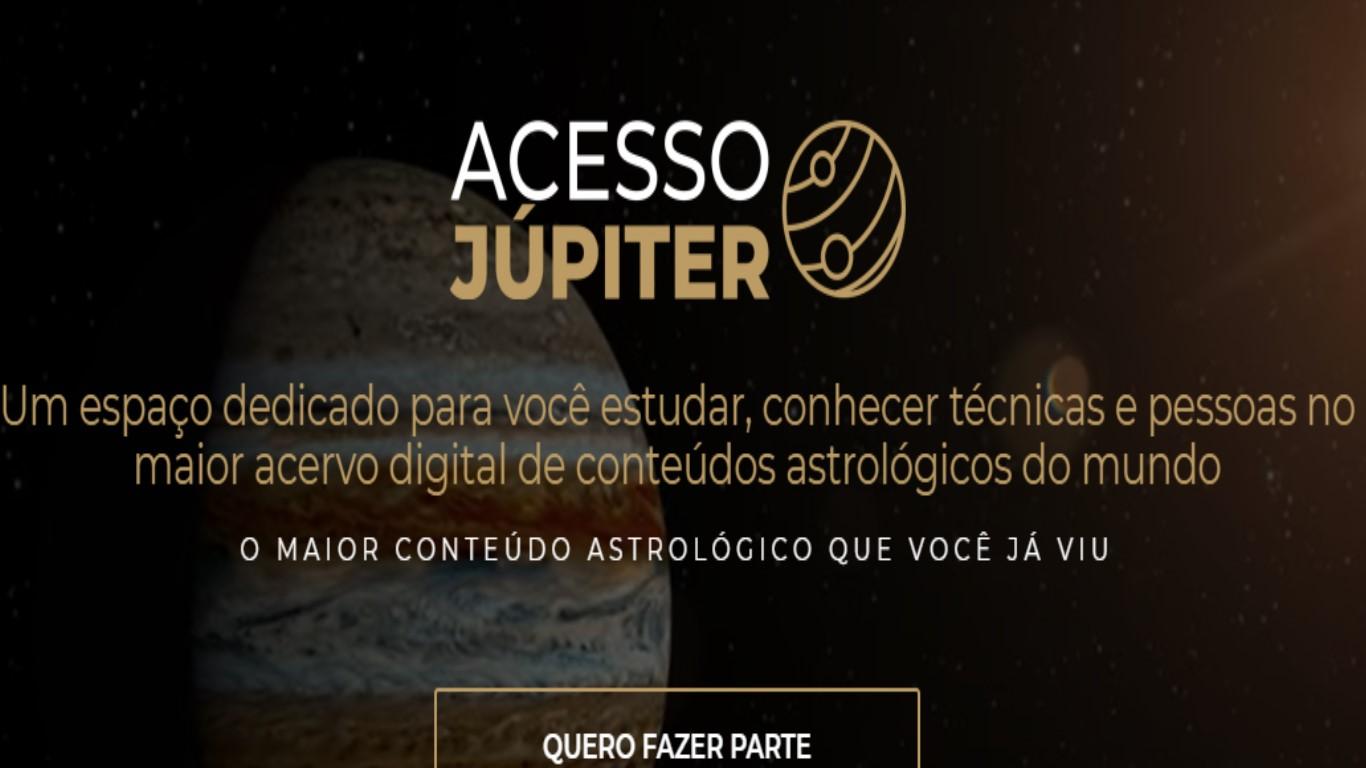 Acesso Jupiter 2019