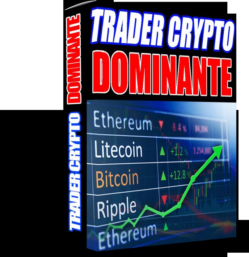 Treinamento Trader Crypto Dominante