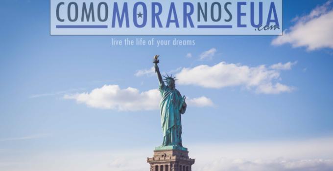Curso Guia América para Brasileiros - Morar nos EUA