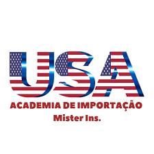 Academia de Importação Mister Ins