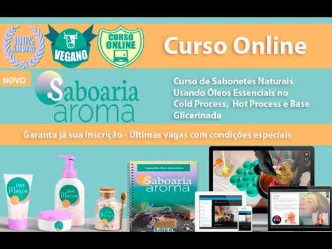 Saboaria Aroma