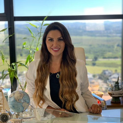 Mariana Ferri d'Avila