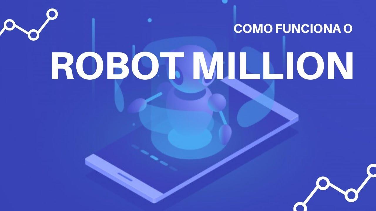 Ferramenta Robot Million