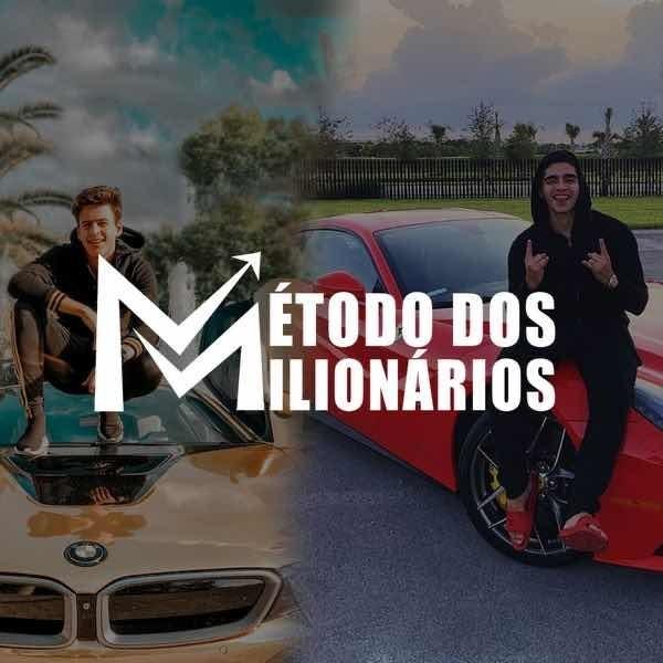 metodo trader milionario ao vivo