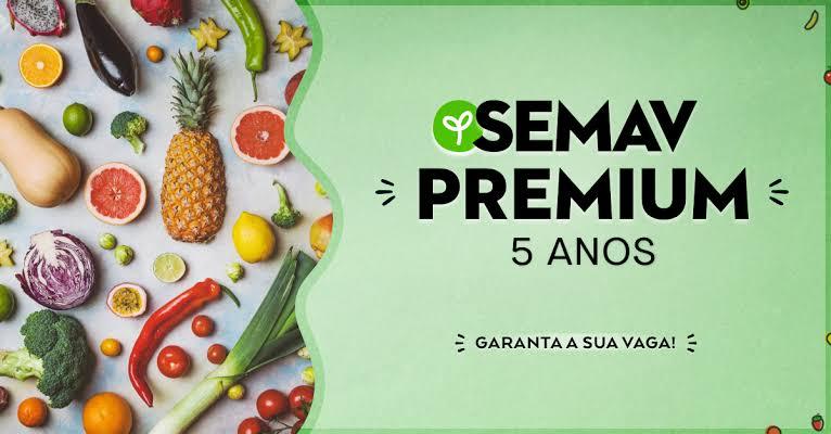 Palestras SEMAV Premium