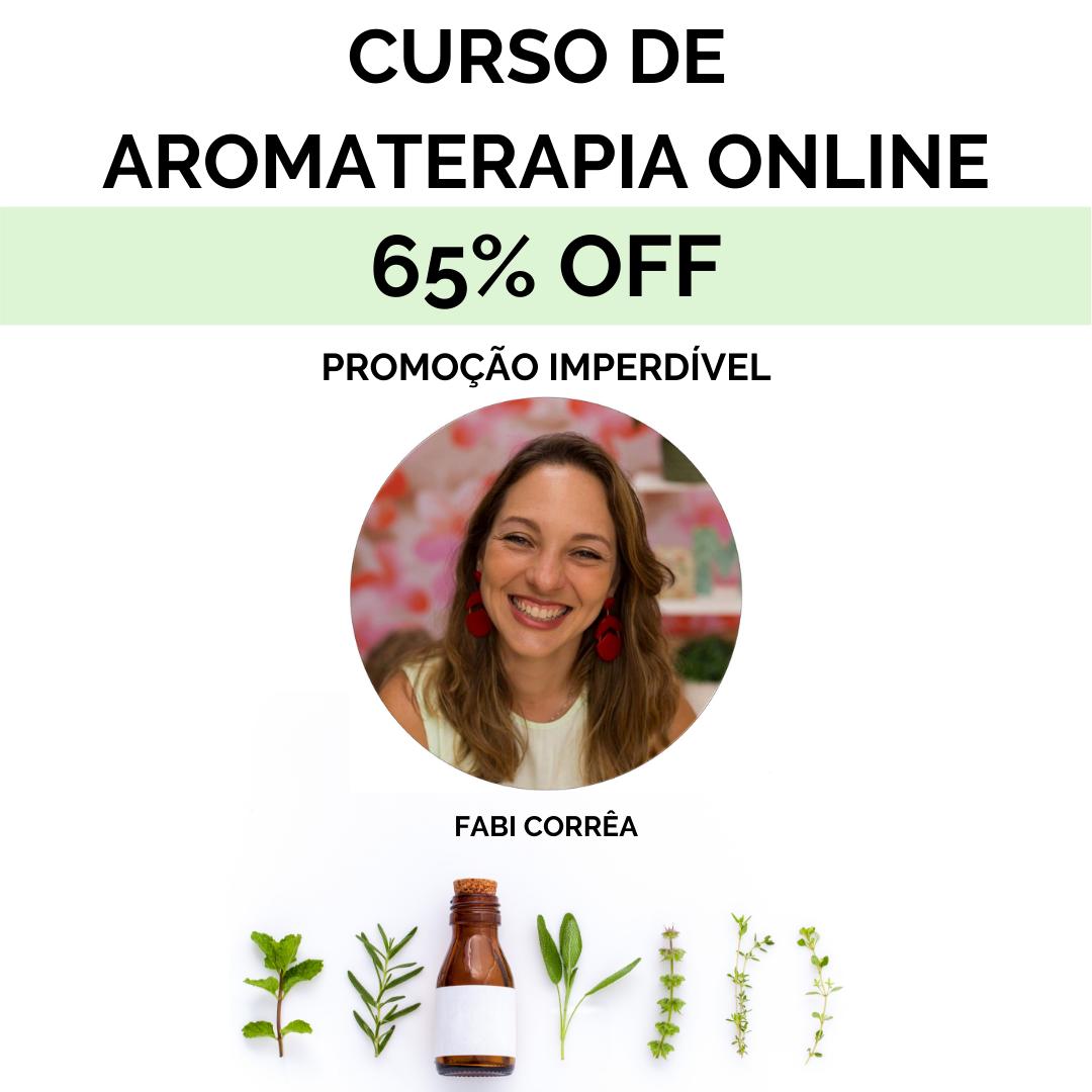 Aromaterapia Online