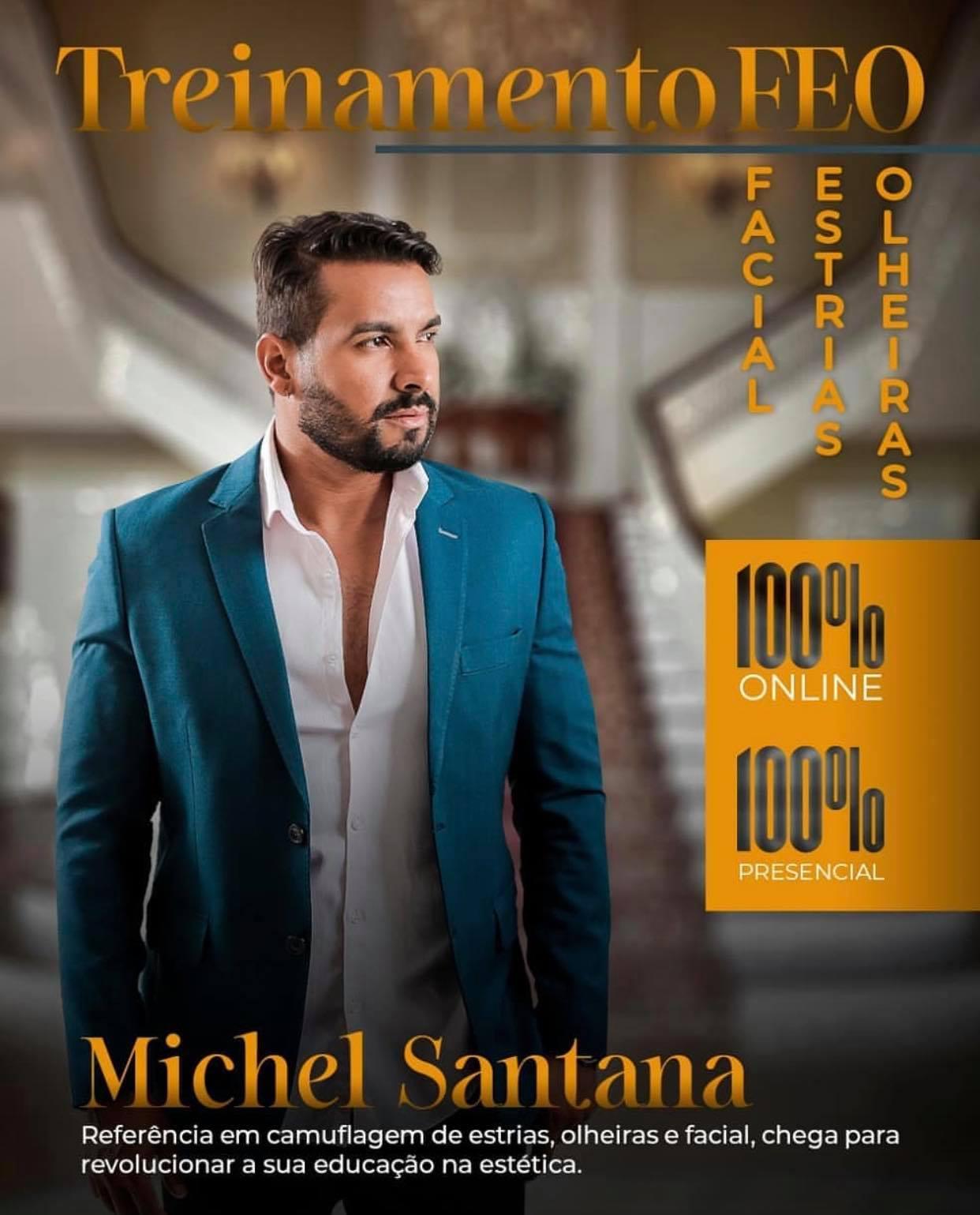 Michel Santana