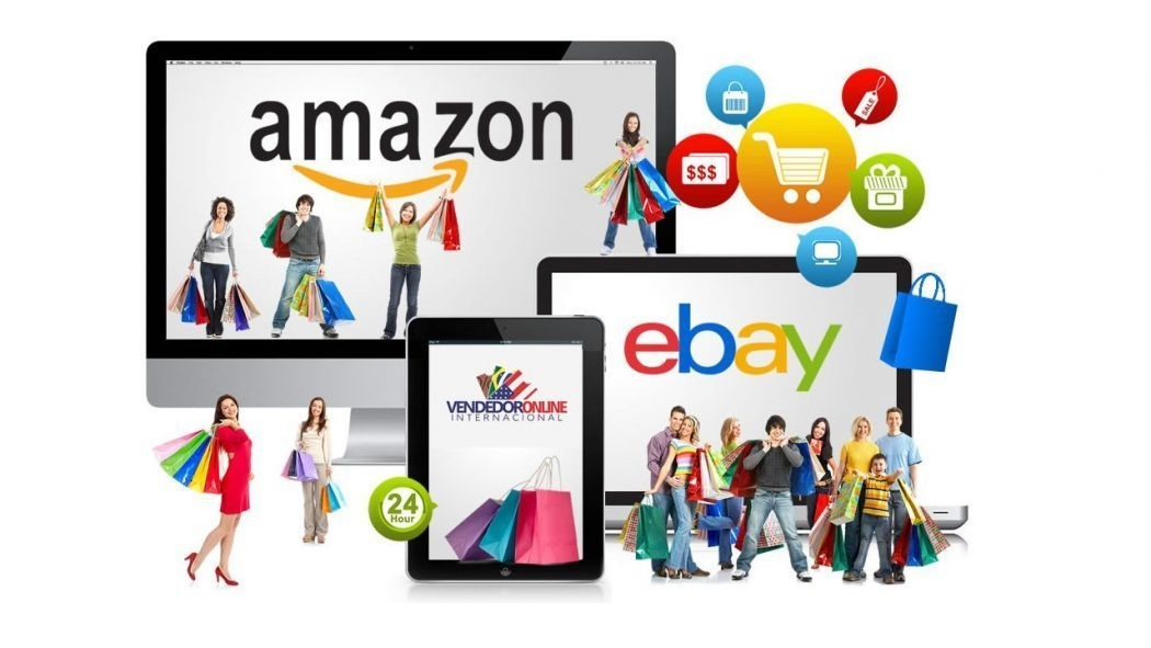 Vendedor Online Internacional 2.0
