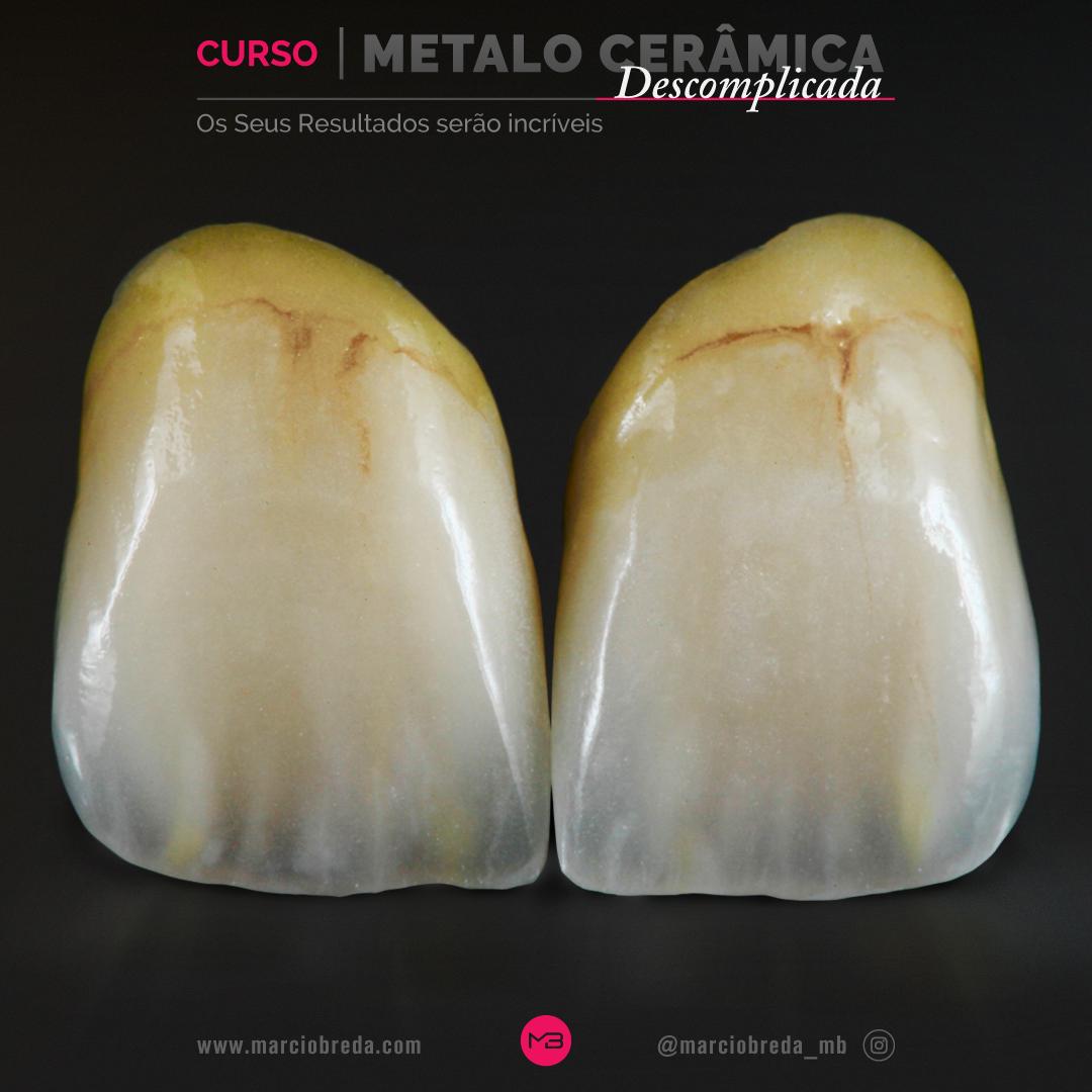 [BRA] Metalo Cerâmica Descomplicada. Da Metalurgia a Finalização de Trabalhos Incríveis