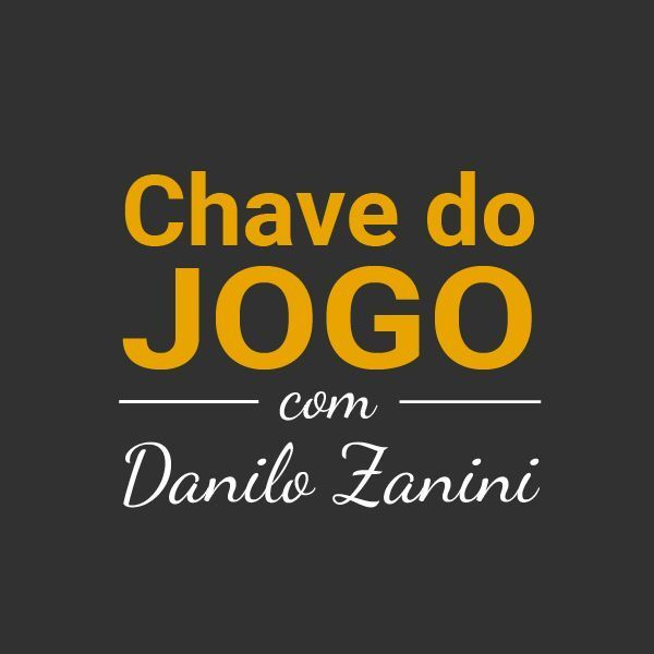 Curso Completo de Formação de Trader: A Chave do Jogo com Danilo Zanini