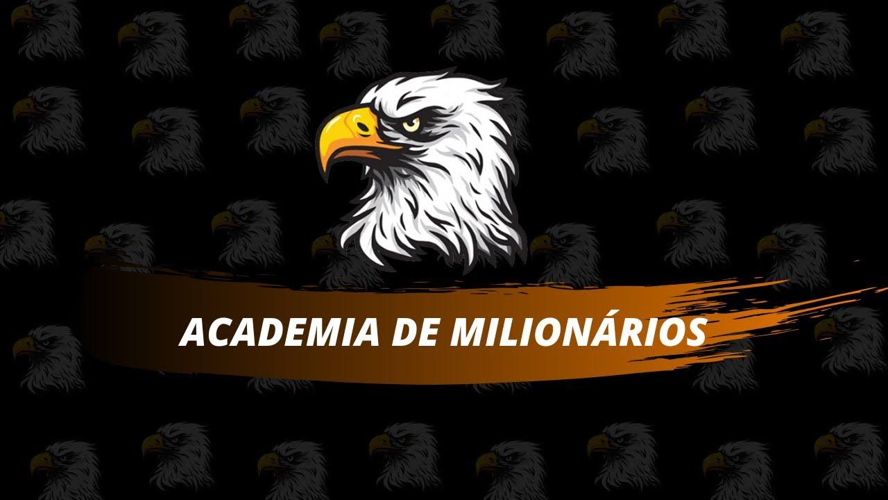 Treinamento Academia De Milionários