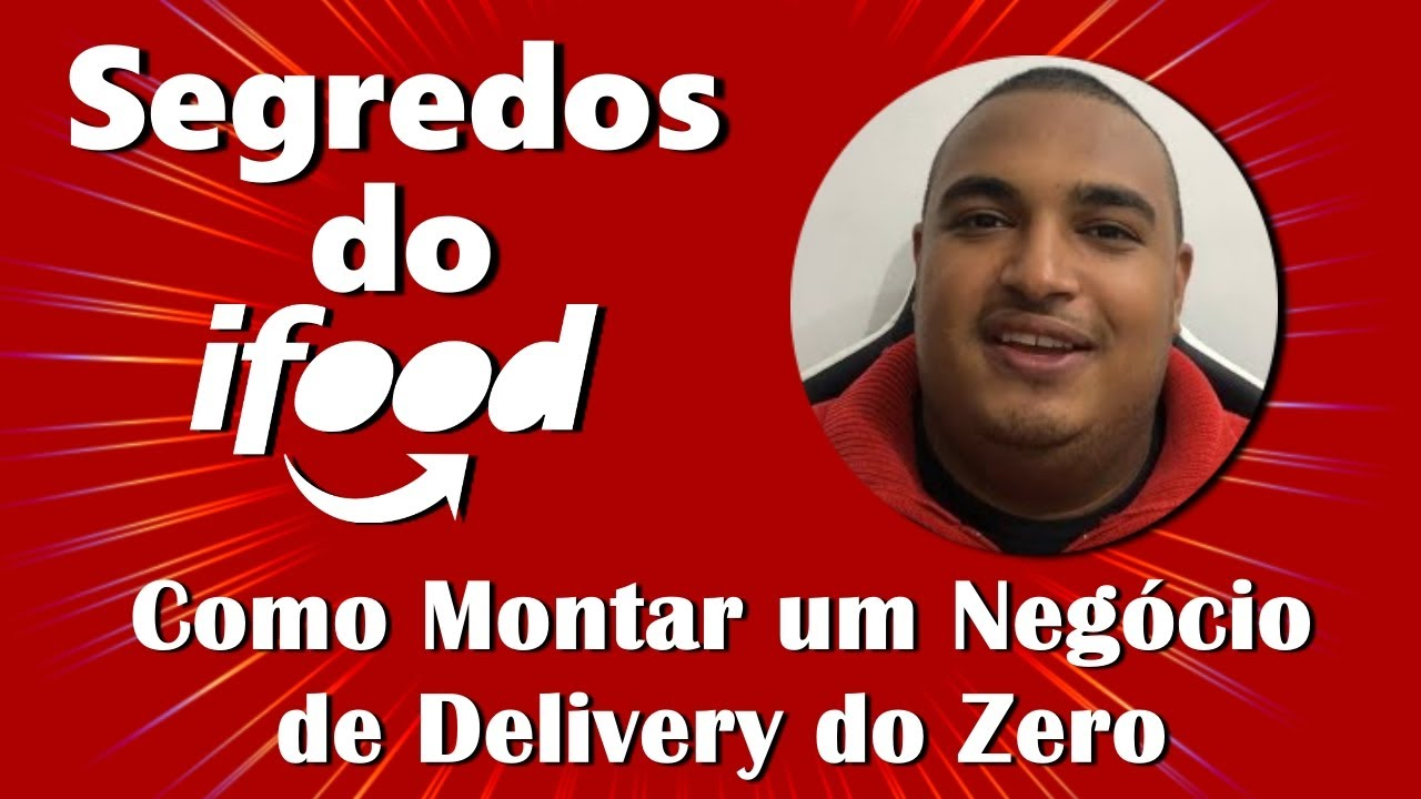 Segredos do Delivery
